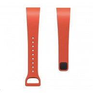Xiaomi Mi Smart Band 4C Strap (Orange)