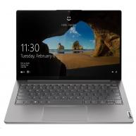 "LENOVO NTB ThinkBook 13s-ITL Gen2 - i7-1165G7,13.3"" WUXGA IPS mat,16GB,512SSD,HDMI,USB-C(TB4),cam,backl,W10P,1r carryin"