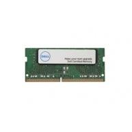 DELL 8 GB Certified Memory Module - 1Rx8 SODIMM 2666MHz