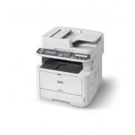 Oki MB472dnw, A4, 33 ppm 1200x1200 dpi, RADF, PCL, USB2.0, LAN, FAX (Print/Scan/Copy)