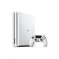 SONY PlayStation 4 Pro 1TB - bílý - Gamma chassis