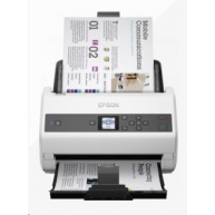EPSON skener WorkForce DS-970, A4, 600x600 dpi, Duplex, USB 3.0