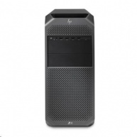HP Z4 G4 Xeon W-2225 4c, 1x16GB DDR4-2933 ECC, 512GB m.2 NVMe , DVDRW,no VGA, USB keyb+mouse,Win10Pro WKS