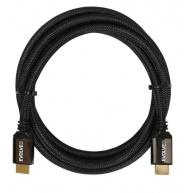 EVOLVEO XXtremeCord, kabel HDMI 2.0b, 5m, podpora UltraHD 4K2K/HDR