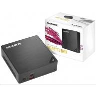 GIGABYTE BRIX GB-BRi3-8130, Intel i3-8130U, 2xSODIMM DDR4, VGA