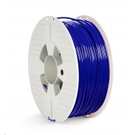 VERBATIM 3D Printer Filament PET-G 2,85mm ,123m, 1000g blue
