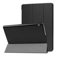 Tactical flipové pouzdro pro Huawei MediaPad M5 Lite 10,1'', černá