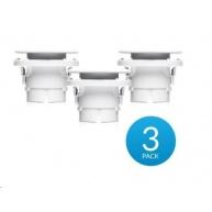 UBNT UVC-G3-FLEX stropní držák, 3-Pack