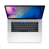 "APPLE MacBook Pro 15"" Touch Bar/6-core i7 2.2GHz/16GB/256GB SSD/Radeon Pro 555X w 4GB/Silver"