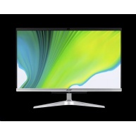 "ACER AIO Aspire C24-865 - i5-1035G1,23.8"" FHD Active Matrix TFT,8GB,256GB,UHD Graphics,W10P"