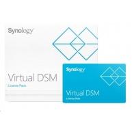 Synology Virtual DSM Licence