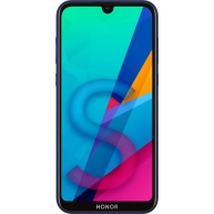 Honor 8S, 2GB/32GB, Dual SIM, modrá