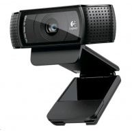 Logitech HD Webcam C920e