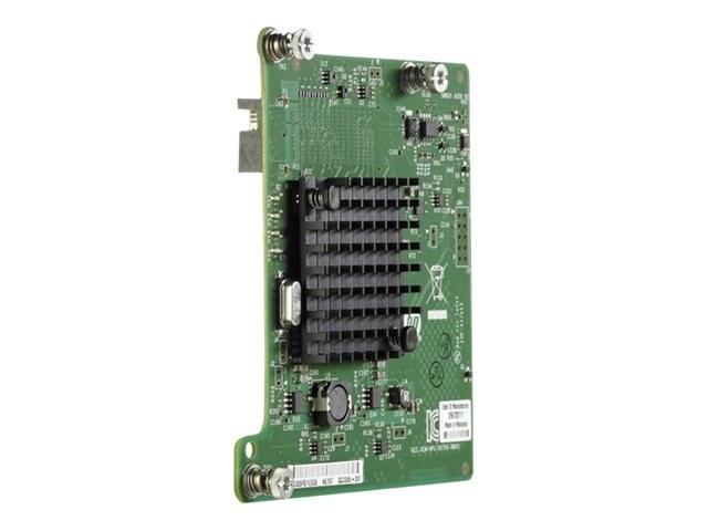 HP NC Ethernet 1Gb 4P 366M Adptr