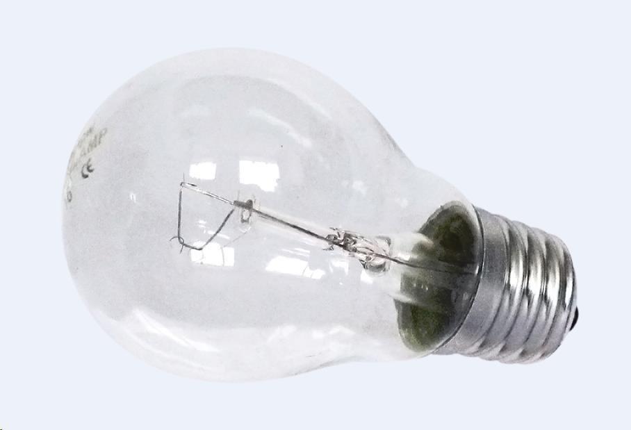 TECHLAMP Žárovka E27 240V 40W čirá pro prům. použití (EAN 8595557035565)