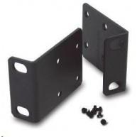 HIKVISION montáž do racku pro rekordéry case 1U, šířka 440/445mm (DS-7608NI-I2-8P, DS-7616NI-I2-16, DS-7608NI-E2/8P/A)