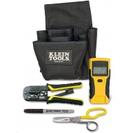 KLEIN TOOLS - LAN Installer Starter Kit Modular