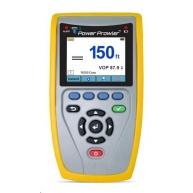 T3 Innovation PLR600 - Power Prowler - tester kabelů včetně silových