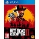 PS4 hra Red Dead Redemption 2