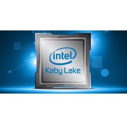 CPU INTEL Core i3-7350K 4,2GHz 4MB L3 LGA1151, VGA - BOX (bez chladiče)