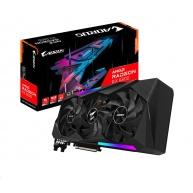 GIGABYTE VGA AMD Radeon RX 6800 AORUS MASTER 16G, RX 6800, 16GB GDDR6, 2xDP, 2xHDMI