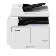 Canon imageRUNNER 2206iF A3 tisk, kopírování, skenování, odesílání, fax,22 strA4 /min čb., DADF, LAN+toner zdarma EXV-42