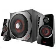 TRUST Reproduktory 2.1 GXT 38 Subwoofer Speaker Set