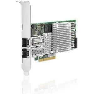 HP NC522SFP Dual Port 10GbE Server Adapter