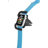 TRUST držák do auta CHARGING CAR HOLDER FOR APPLE WATCH 38MM, black