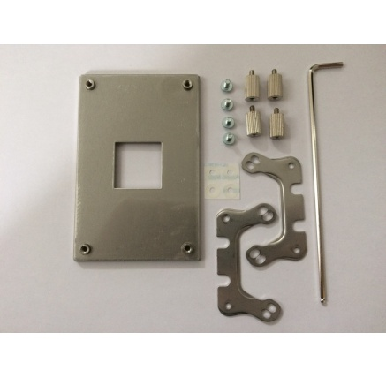 Chladič Zalman AM4 přídavný modul - kit (FX70; CNPS14X; CNPS9800MAX; CNPS9900-Series)