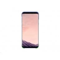 Samsung Protective kryt EF-MG955CVE pro Samsung Galaxy S8 Plus (G955), fialová
