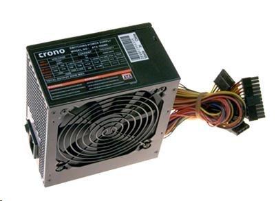 CRONO zdroj 350W, 2x SATA, Gen.2, retail box