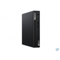 LENOVO PC ThinkCentre M70q Tiny Celeron G5900T@3.2GHz,4GB,128SSD,HD630,DP,6xUSB,Bez OS,3r on-site
