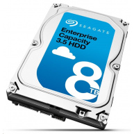 SEAGATE HDD Exos 7E8 8TB, SATAIII/600 7200RPM, 256MB cache