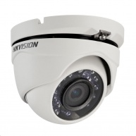 HIKVISION DS-2CE56C0T-IRMF (2.8mm) 4v1 (HD-TVI / CVI / AHD / Analog) kamera 720p,12 VDC, IP66