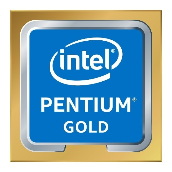CPU INTEL Pentium Gold G5400 3,7 GHz 4MB L3 LGA1151, VGA - BOX