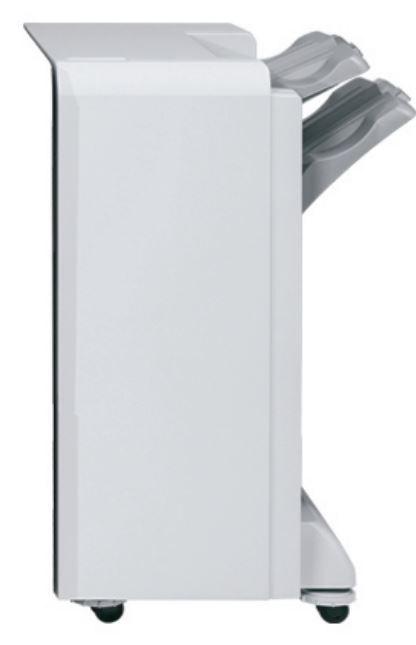 Xerox BusinessReady (BR) Finisher pro XC60/XC70, WC79xx, AltaLink C80xx (3500listů) vyžaduje:  497K18161