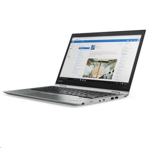 """LENOVO TP X1 Yoga 3rd 14"""" touch HDR 2560x1440 IPS, i7-8550U,16GB,1TSSD,UHD620,LTE,W10P,stříbrný,3r on-site"""