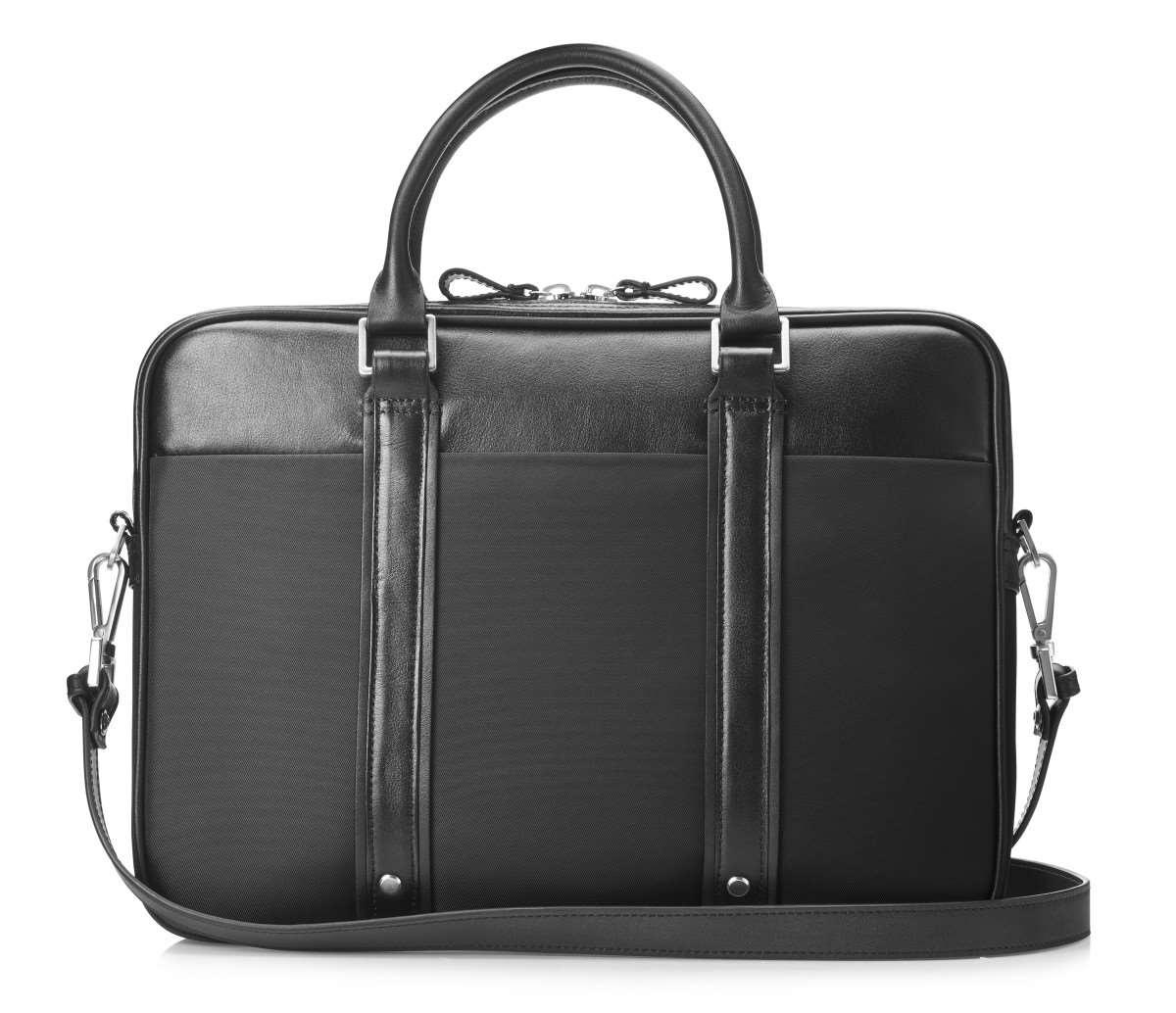 HP 14 Spectre Top Load - Black/Silver - BAG