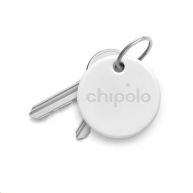 Chipolo ONE – Bluetooth lokátor - bílý