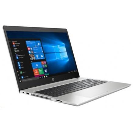 HP ProBook 455 G6 R7PRO2700U 15.6 FHD UWVA 220HD, 8GB, 256GB m.2+volný slot 2,5, FpS, WiFi ac, BT, Backlit kbd, Win10Pro