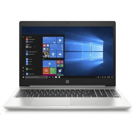 HP ProBook 455 G7 R3 4300U 15.6 FHD UWVA 250HD, 8GB, 512GB m.2+volný slot 2,5, FpS, WiFi ax, BT, Win10
