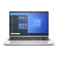 HP ProBook 440 G8 i3-1115G4 14.0 FHD UWVA 250HD, 8GB, 256GB, FpS, ax, BT, Backlit kbd, Win10Pro