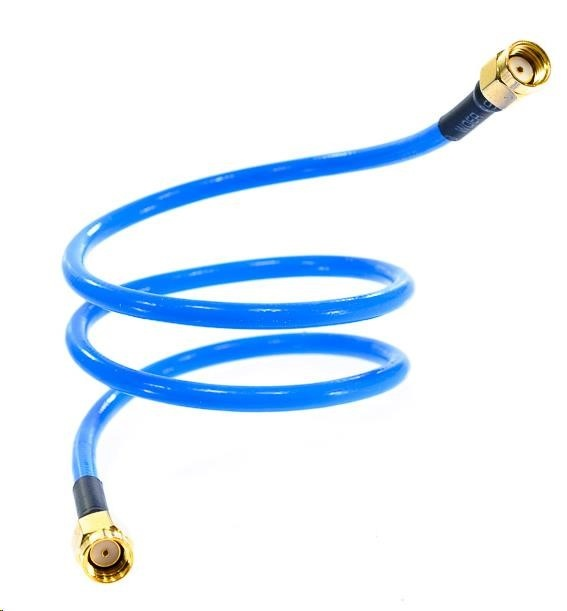 MikroTik Flex-guide RPSMA - RPSMA kabel, 500mm