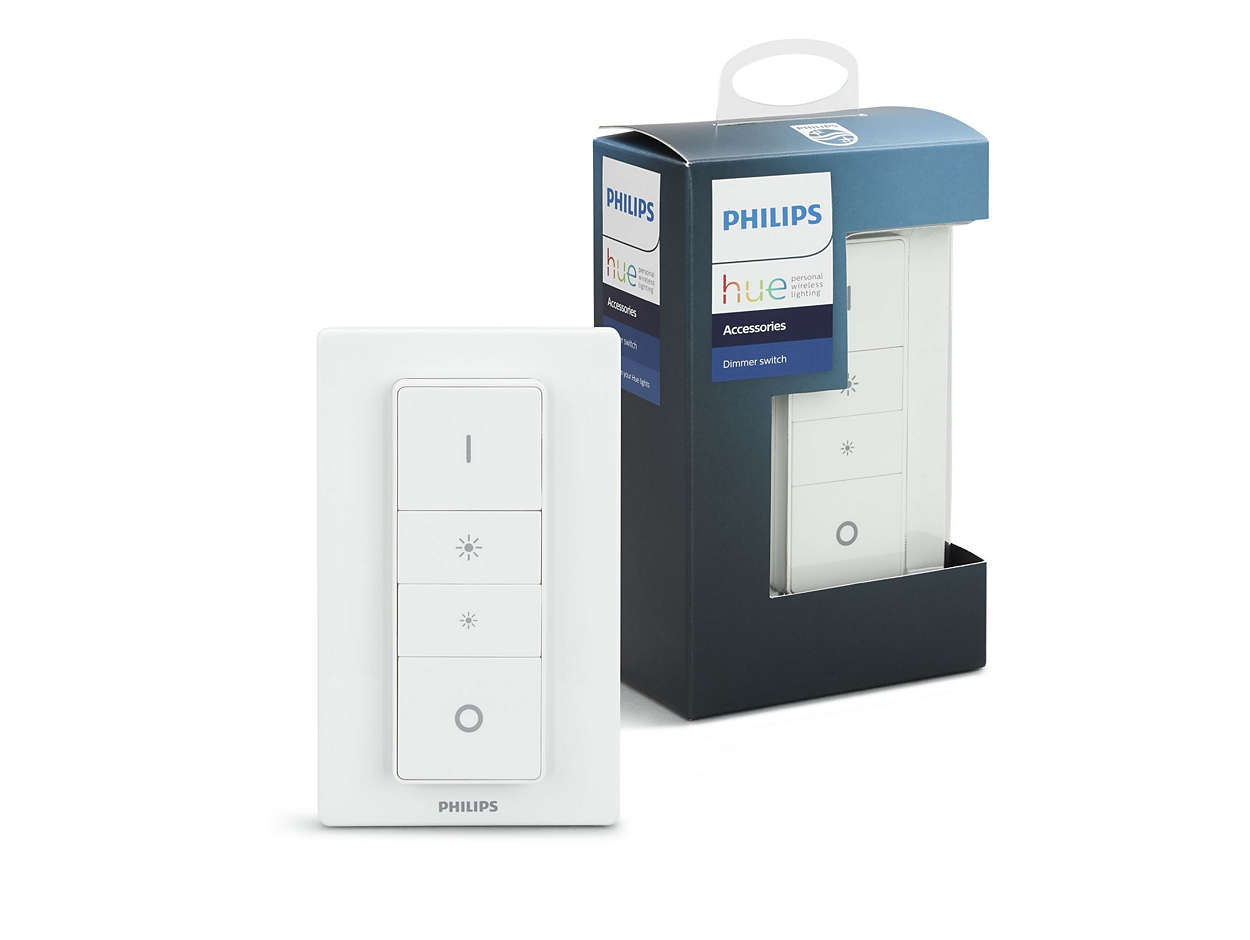 PHILIPS Hue Switch - Přepínač