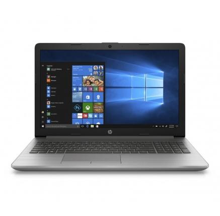 HP 250 G7 i3-7020U 15.6 FHD 220, 8GB, 1TB, DVDRW, ac, BT, silver, Win10