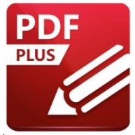 PDF-XChange Editor Plus - 12 uživatelů/M1Y