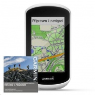Garmin GPS cyclocomputer Edge Explore PRO