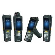 Zebra MC3300 standard, 2D, SR, USB, BT, Wi-Fi, num., PTT, GMS, Android