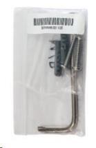 MikroTik K-50 locking kit for wSAP and wAP